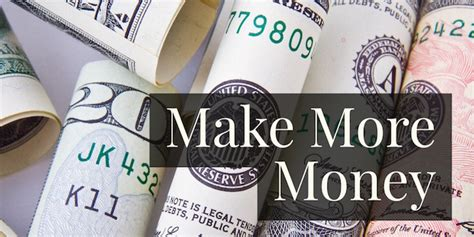How To Make Money Asap Online - how to make more money in less make money online asap
