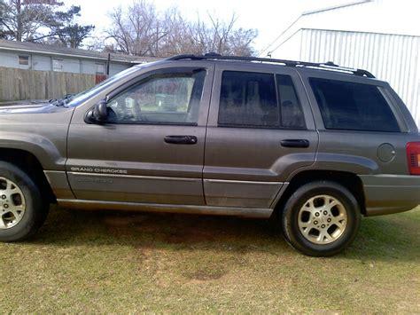 1999 Jeep Grand Custom 1999 Jeep Grand Laredo For Sale