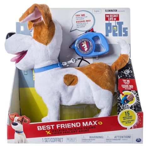 best friend pet the secret of pets best friend max