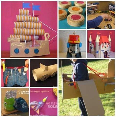 giochi bimbi 3 anni in casa oltre 25 fantastiche idee su giocattoli fai da te per