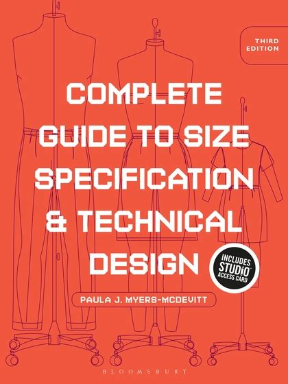 international retailing bundle book studio access card books complete guide to size specification and technical design