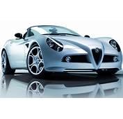 Alfa Romeo  Future Cars