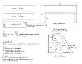Simple Woodworking Bench Pdf Woodwork Aldo Leopold Bench Plans Download Diy Plans