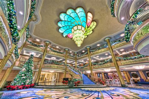 bahamas christmas decorations disney reveals the joyful details of the 2014 merrytime cruises the disney cruise line