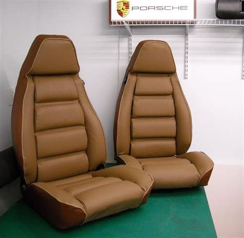 porsche upholstery front seat reupholstery kit 78 84 for porsche 928