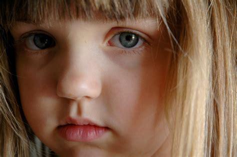 little girls abused children don t let stress harm your children