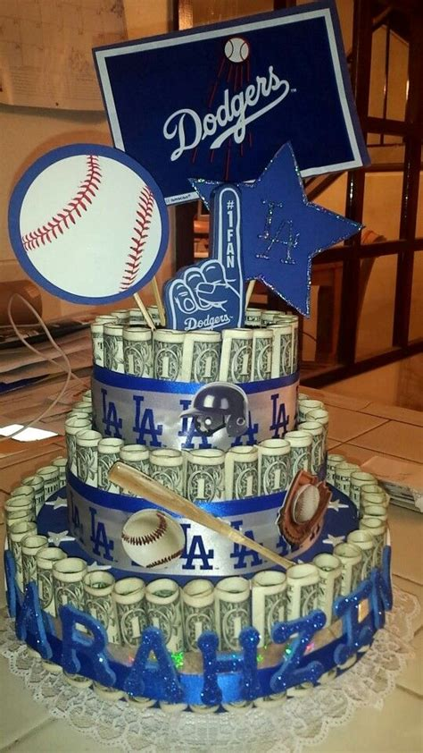Best Images About Money Diaper Beer Cakes On