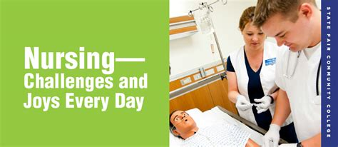 community nursing challenges nursing challenges and joys every day