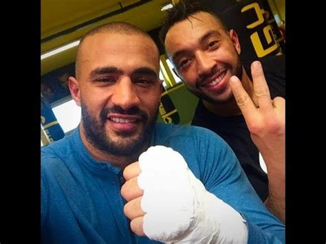 badr hari bad boy goldenboy badr hari 2015 the golden boy