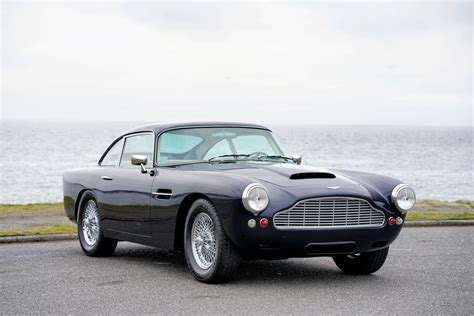 Db4 Aston Martin by 1962 Aston Martin Db4 Series Iv Silver Arrow Cars Ltd