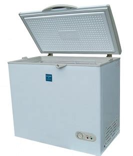 Chest Freezer Sharp Frv 200 Artistic Hendle Door Promo Murah sharp frv 200 chest freezer