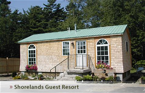 Shorelands Guest Resort And Cottages by Pet Friendly Hotels On The Southern Maine Coast