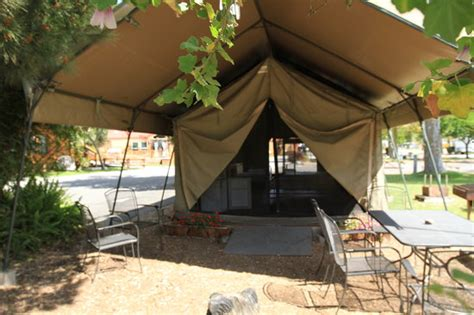 Diego Play Tent try our equipped safari tents picture of san diego