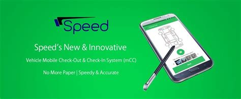 check speed mobile speed offers mobile vehicle inspection platform rental