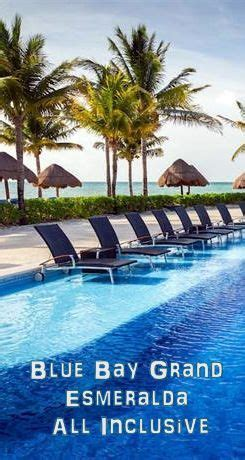 Blue Bay Grand Esmeralda All Inclusive. Part of the Best
