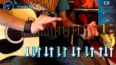 youtube tutorial nirvana como tocar polly nirvana en guitarra acustica hd