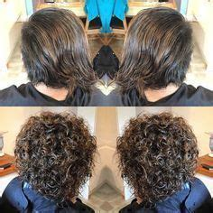 raised back bob as a perm image result for stacked spiral perm on short hair hair