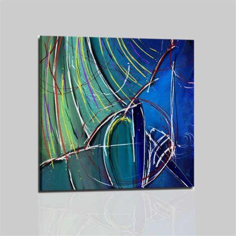 quadri fiori stilizzati quadri astratti dipinti a mano stilizzati una donna sotto