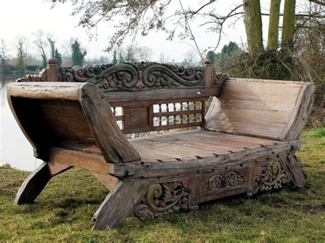 cool wooden benches classic garden bench wooden garden and the tendency of the