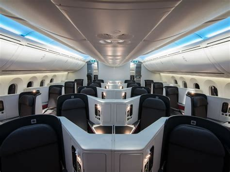 cabina ejecutiva avianca boeing 787 avianca