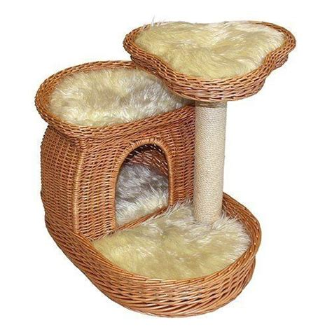 wicker cat bed wicker cat bed cats really what are they thinking
