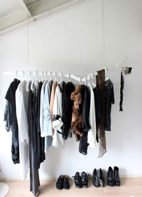Modern Brach Clothing Rack Dishfunctional Designs Branching Out Decor From Wood Slices Branches Twigs Driftwood