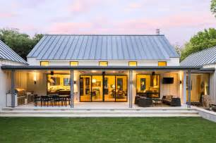 Contemporary Farmhouse Floor Plans Modern Farmhouse Studios