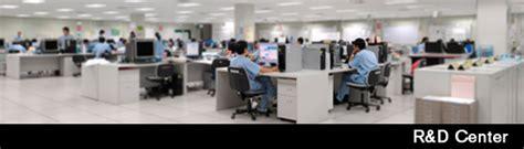 stanley corporate responsibility thai stanley r d center