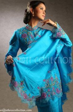 Blouse Wanita Busana Wanita Baju Kebaya Modern Pakaian Wanita contoh baju kurung baju melayu pakaian tradisional moden lelaki wanita baju