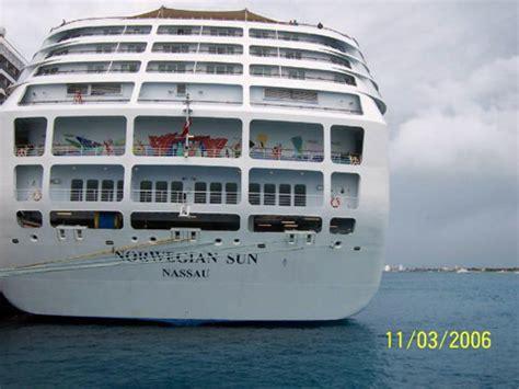 Norwegian Sun Cruises 2018 2019   $119/day twin