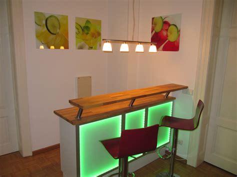 Cheers! It's an Illuminated Bar   IKEA Hackers