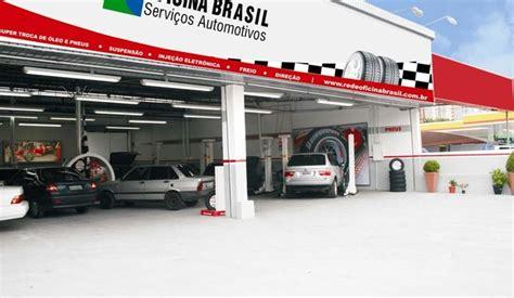 oficina brasil franquias pequenas empresas grandes neg 243 cios