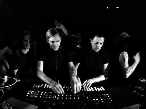 richie hawtin boiler room live richie hawtin b2b with dubfire at boiler room may 2016 techno station