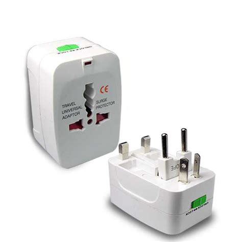 Universal Travel Adaptor All In One International All In One Universal Travel Adaptor International Power