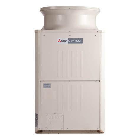 mitsubishi hvac city multi vrf heat pumps outdoor units l generation y