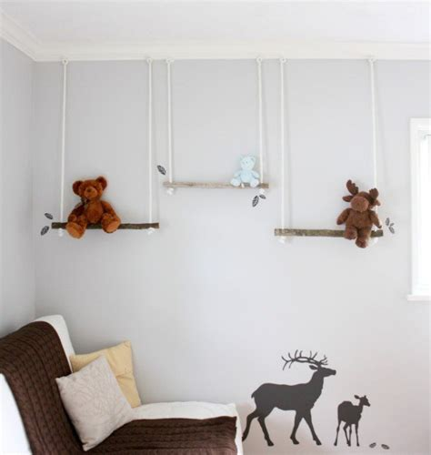 Do It Yourself Kinderzimmer Gestalten by Ideen F 252 R Wandgestaltung Coole Wanddeko Selber Machen
