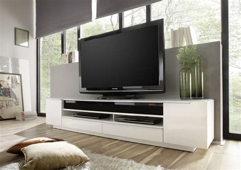 soundsystem wohnzimmer dreams4home media tv lowboard quot cesena iii quot sound system