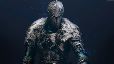 2 dark inspiration ii wallpaper dark souls ii game rpg armor warrior helmet pc xbox screenshot screenshot 4k