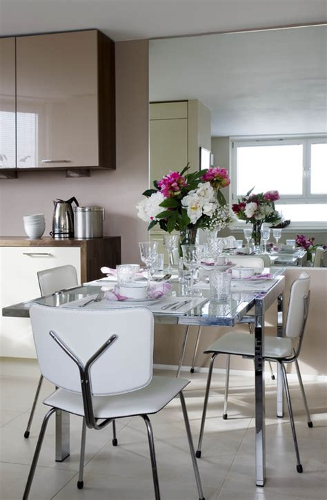 Small Windowless Dining Room Ideas τι τραπέζι κουζίνας να διαλέξω ώστε να αποτελεί ταυτόχρονα