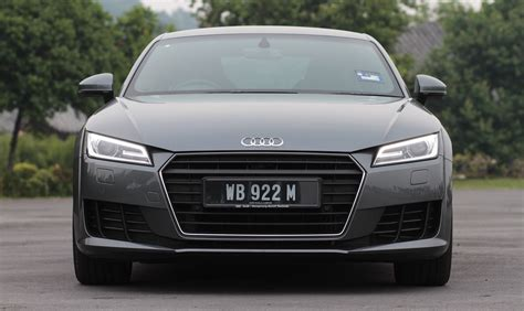 Audi 4 Rings by Audi Tt Four Rings To Rule Them All