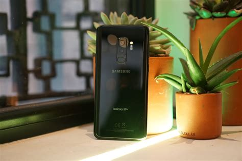Samsung Galaxy S10 5 Cameras by We Could Even See A Samsung Galaxy S10 With 5 Cameras Next Year