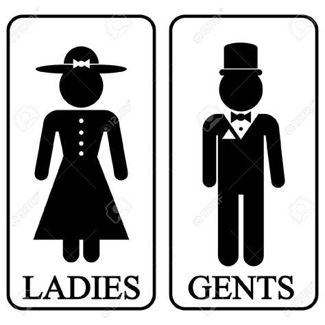 clipart donne toilette donne clipart