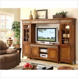 home entertainment furniture craftsman home tv entertainment center in americana oak