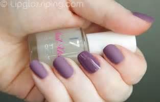 Matte top coat nail polish brands