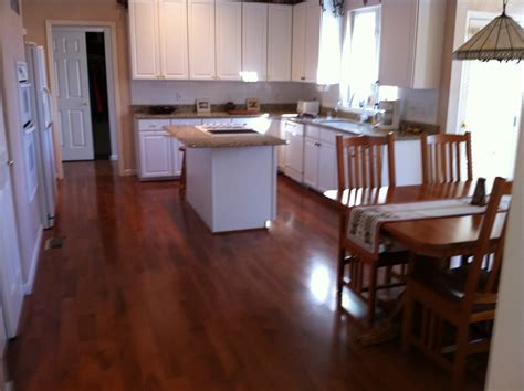 decorating nice dark wood laminate flooring  modern
