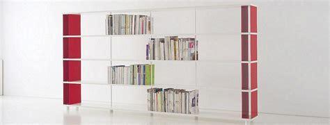 librerie modulari mobili librerie componibili scaffali design piarotto