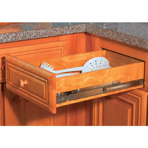 drawer slide detent kit accuride full extension side mounted drawer slide with