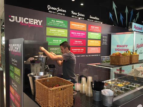 Top Juice Bars by The World S Best Juice Bars Eat Drink Better