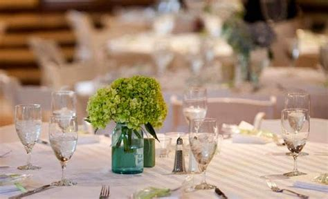 Recycled Wedding Decor by Recycled Jar Into Wedding Decorations Craft Ideas