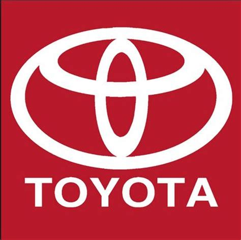 Toyota Logo Letters Writing For Designers Looking Into Logos